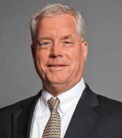 Marshall Woodworth, MBA